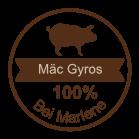 Stempel Mäc Gyros stempel free
